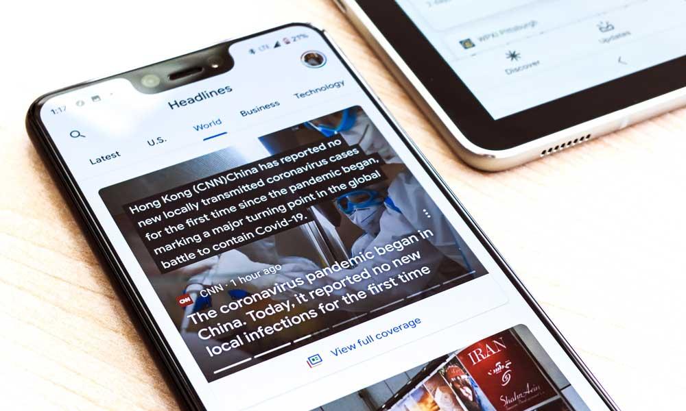 """DeepTitle: Axel Springer testet KI-Überschriften für """"Welt"""""""