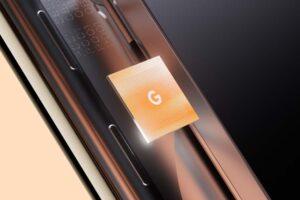 Google Pixel 6 (Pro) kommt mit Tensor KI-Chip