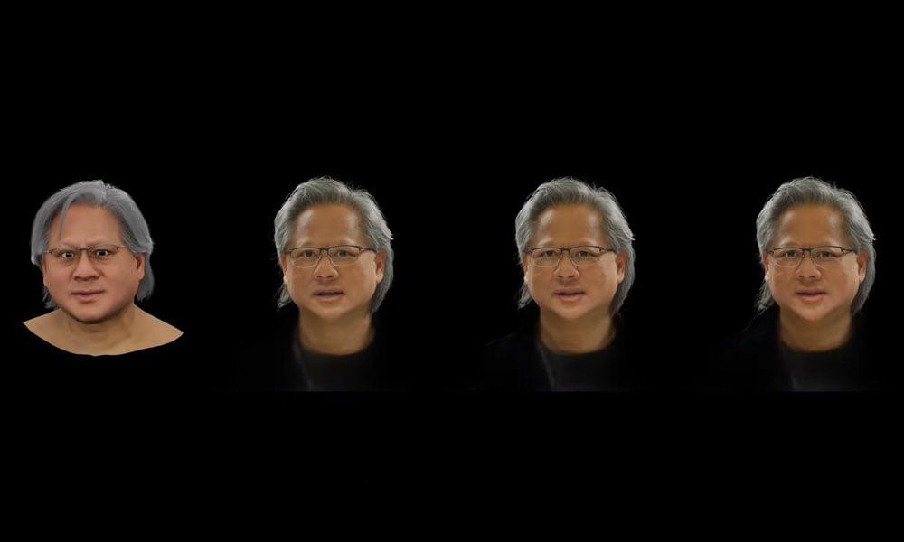 Nvidia-Chef sieht gigantisches Wirtschaftspotenzial im Metaverse