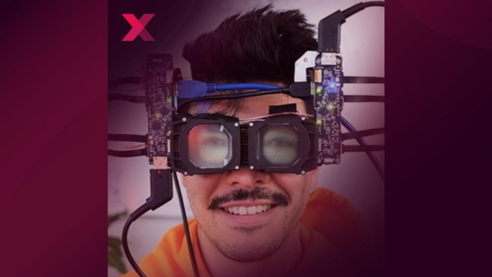 MIXEDCAST #259: Googles Pixel 6 KI-Chip & Facebooks VR-Augen
