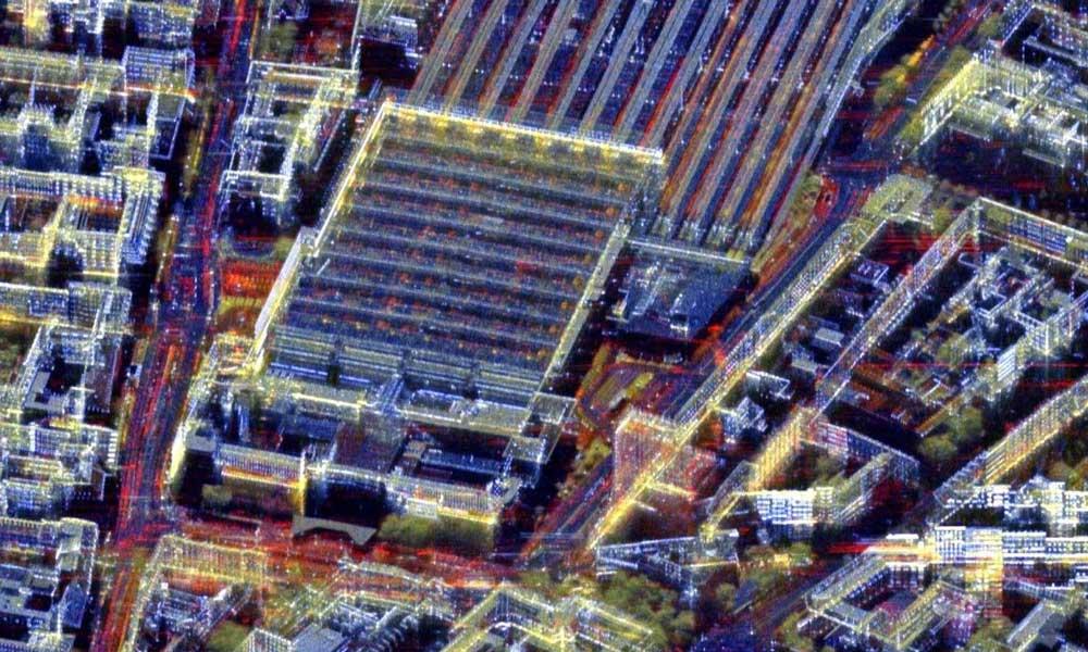 DLR: KI automatisiert Analyse von Satellitenbildern