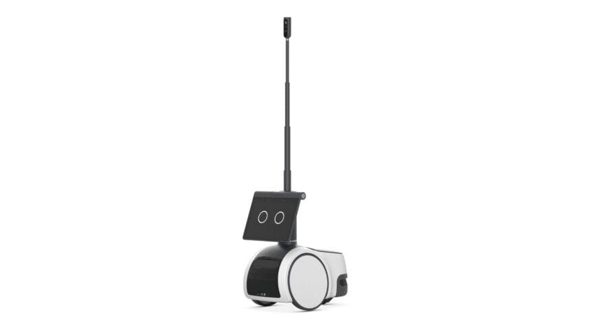 Amazons Alexa-Roboter