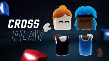 Beat Saber: Jetzt mit Crossplay zwischen Oculus und Steam