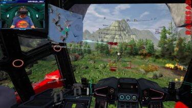 MechWarrior 5 VR: Diese Mod versetzt euch ins Cockpit
