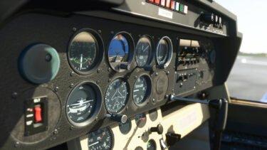 Microsoft Flight Simulator: Unterstützung für VR-Controller kommt