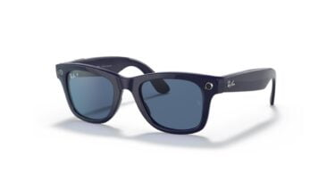 Ray-Ban Stories: So entstand die Techbrille