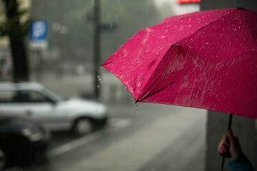 Deepmind: Neue Wetter-KI sagt Regen präzise voraus