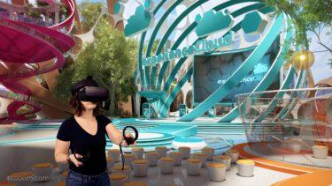 Rooom: Deutsche 3D-Plattform mit XR-Unterstützung startet