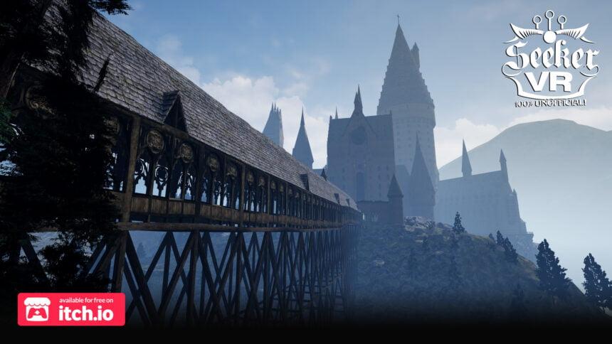 Seeker_VR_Schloss_Hogwarts