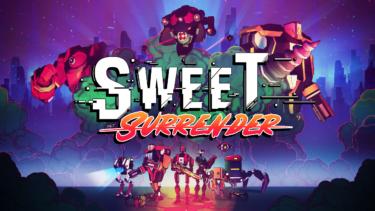 Sweet Surrender: Was taugt der deutsche VR-Shooter?
