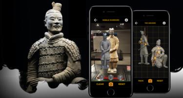 Qualcomm übernimmt AR-Plattform Wikitude