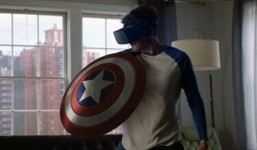Neill Blomkamp hält begehbare Marvel-Filme für das nächste große Ding