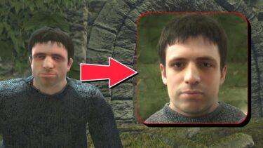 Dark Souls: OpenAI KI verwandelt Helden in echte Menschen