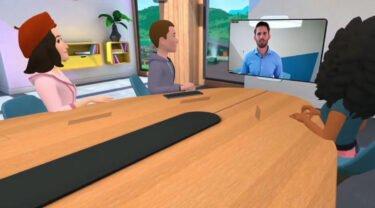 Zoom bringt Virtual-Reality-Modus mit Oculus-Unterstützung