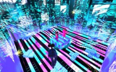Metaverse für Musik: HTC plant begehbare VR-Konzerte