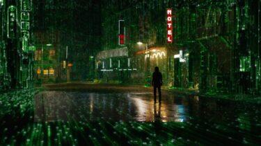 Matrix 4: Der erste Trailer für das Sci-Fi-Epos ist da