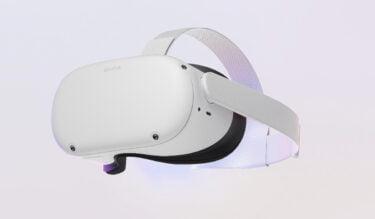 Oculus Quest 2: 256 GB Version lieferbar, Angebot mit Link-Kabel