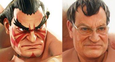So sehen eure Street Fighter-Jugendhelden in echt aus
