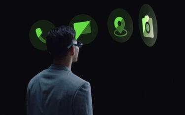 Xiaomi: Tech-Brillen-Konzept toppt Facebooks Ray-Ban Stories