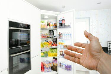 Alexa-Kühlschrank: Amazon plant für die Smart Home-Küche