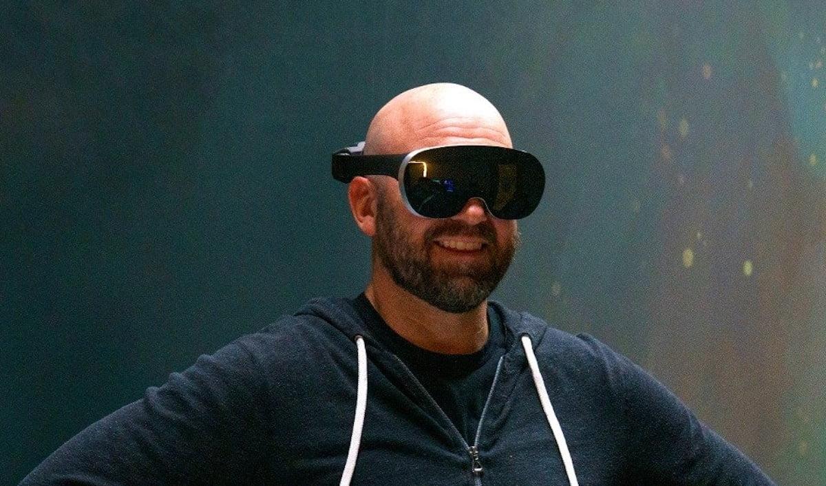 Next-Gen-VR: Facebook zeigt neue Headset-Prototypen