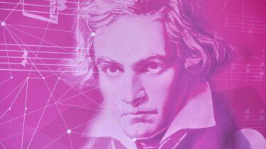 KI vollendet Beethoven-Sinfonie: Stream & Infos zur Uraufführung