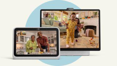 Facebook Portal Go & Plus: Alle Infos zu Facebooks Smart Displays