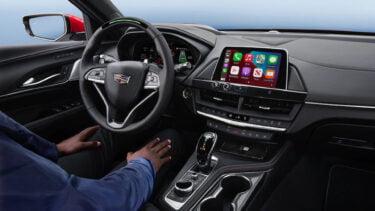 Autonomes Fahren: GM Ultra Cruise fährt teilautonom