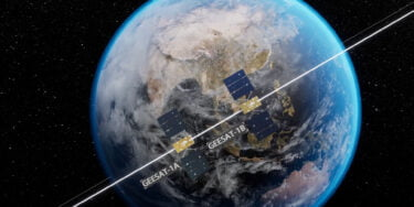 Autonomes Fahren: Geely baut eigenes Satelliten-Netzwerk