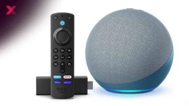 Alexa-Deals: Bis zu 45 Euro sparen bei Echo Show 8, Echo Dot & mehr