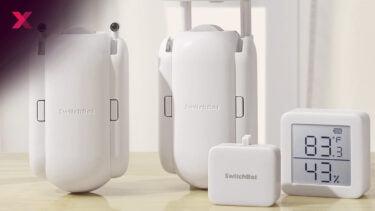 Smart Home-Deals: SwitchBot mit großer Rabattaktion
