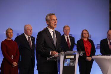 KI im Militär: NATO will eine Milliarde US-Dollar investieren