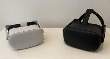 Oculus Quest: Weshalb die VR-Brille nicht früh genug sterben kann