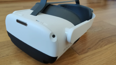 Pico Neo 3 Pro Test: B2B-VR-Brille zieht teilweise mit Quest 2 gleich