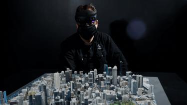 Hololens 2: Epics 3D-Karte ist wie Google Earth in AR