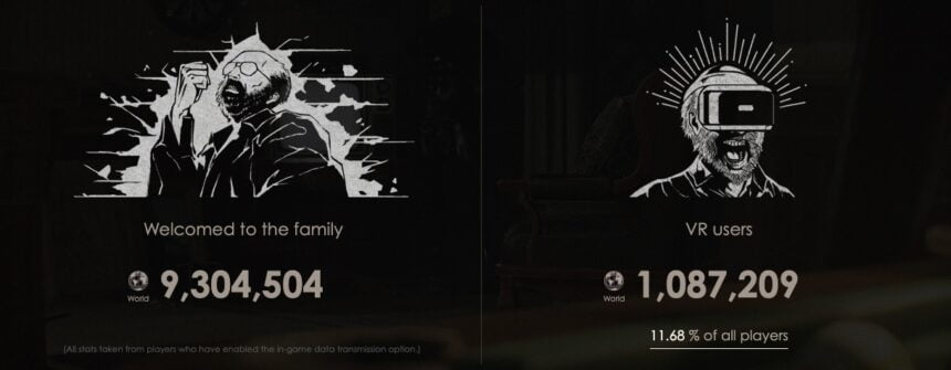 Resident_Evil_VR_Statistik