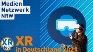 VR und AR in Deutschland: So steht es um die Branche