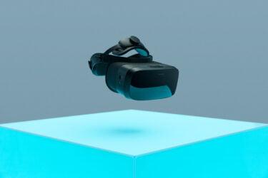 Varjo Aero: Highend-VR-Brille für Sim-Fans – Technik, Preis, Release & alle Infos