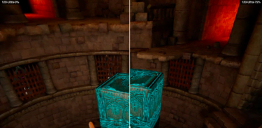 Oculus Quest (2): Virtual Desktop-Update verbessert Bildqualität deutlich