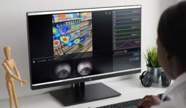 Fove Gaze Analyzer: Neue Software für Eye-Tracking in VR