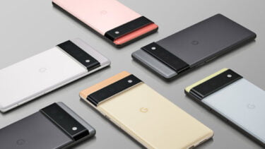 Pixel 6 (Pro): Googles große KI-Offensive – alle Funktionen