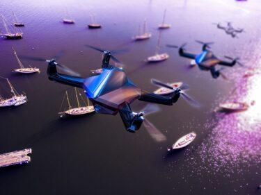 Drohnen-Challenge bietet über 3 Millionen US-Dollar Preisgeld
