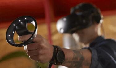 Reverb G2: HP bringt verbesserte Version der PC-VR-Brille