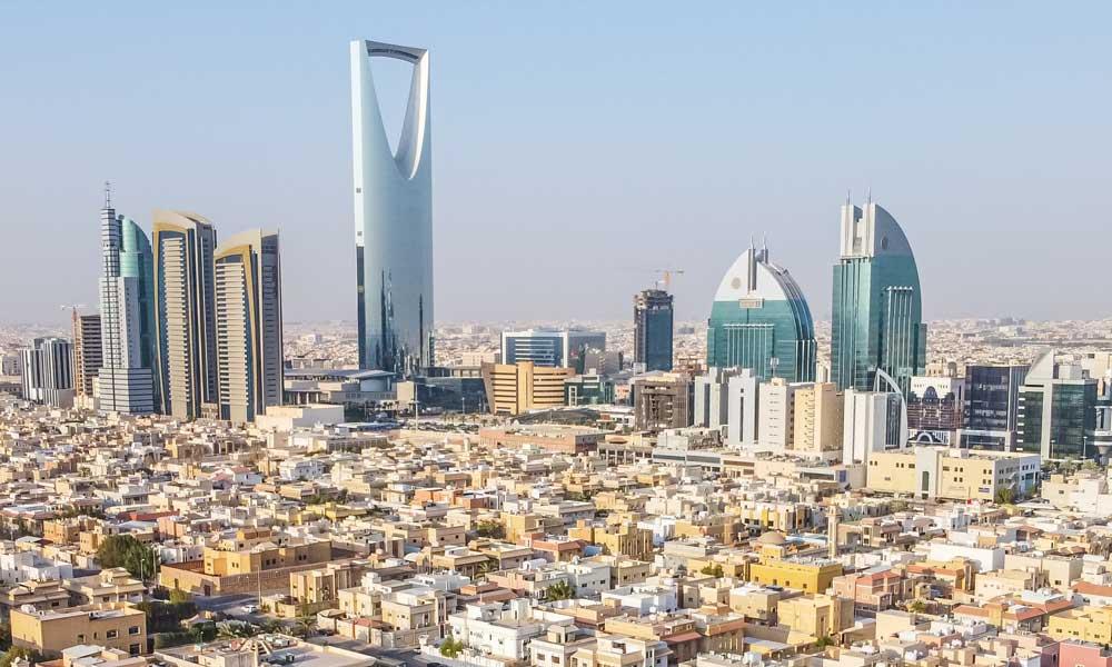Riyadh, Saudi-Arabien