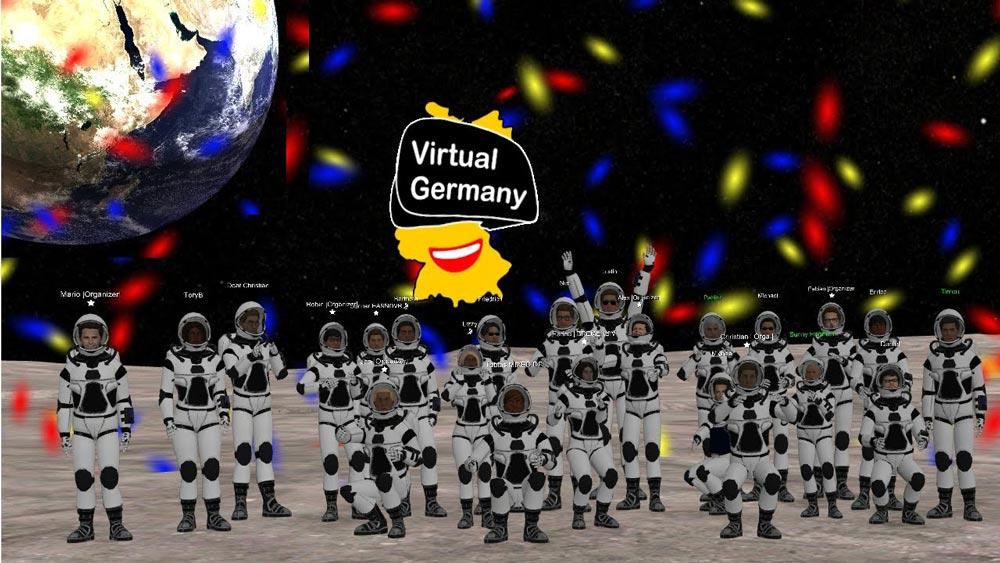 | vr meetup deutschland