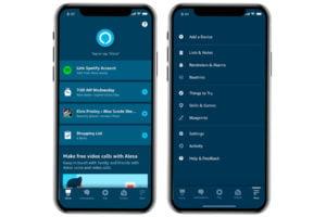 Amazon lässt seine Sprachassistentin künftig Befehle per Textnachricht entgegennehmen. Welche Funktionen beherrscht Chatbot-Alexa?
