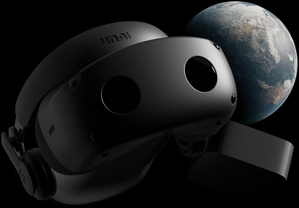 Unai.one VR-Brille
