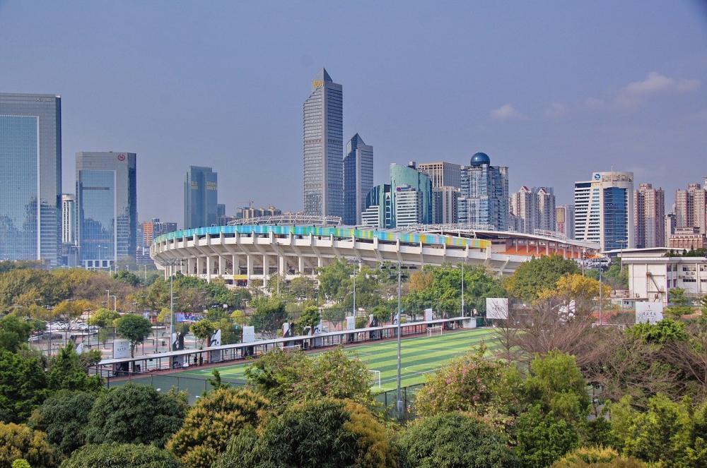 | Baidu Test in guangzhou 2200907 1280 © Huramaul auf