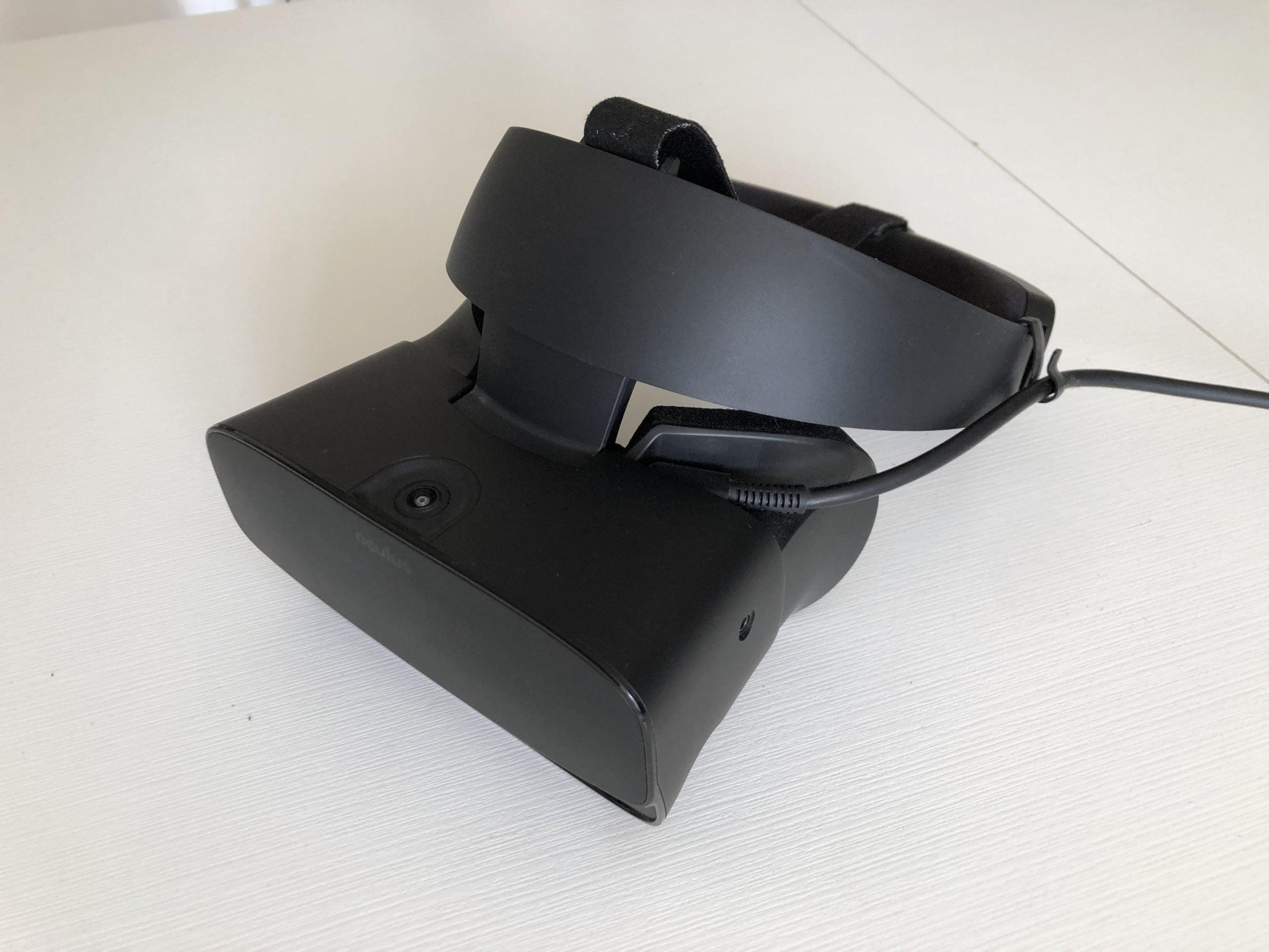 Oculus Rift S Test 2