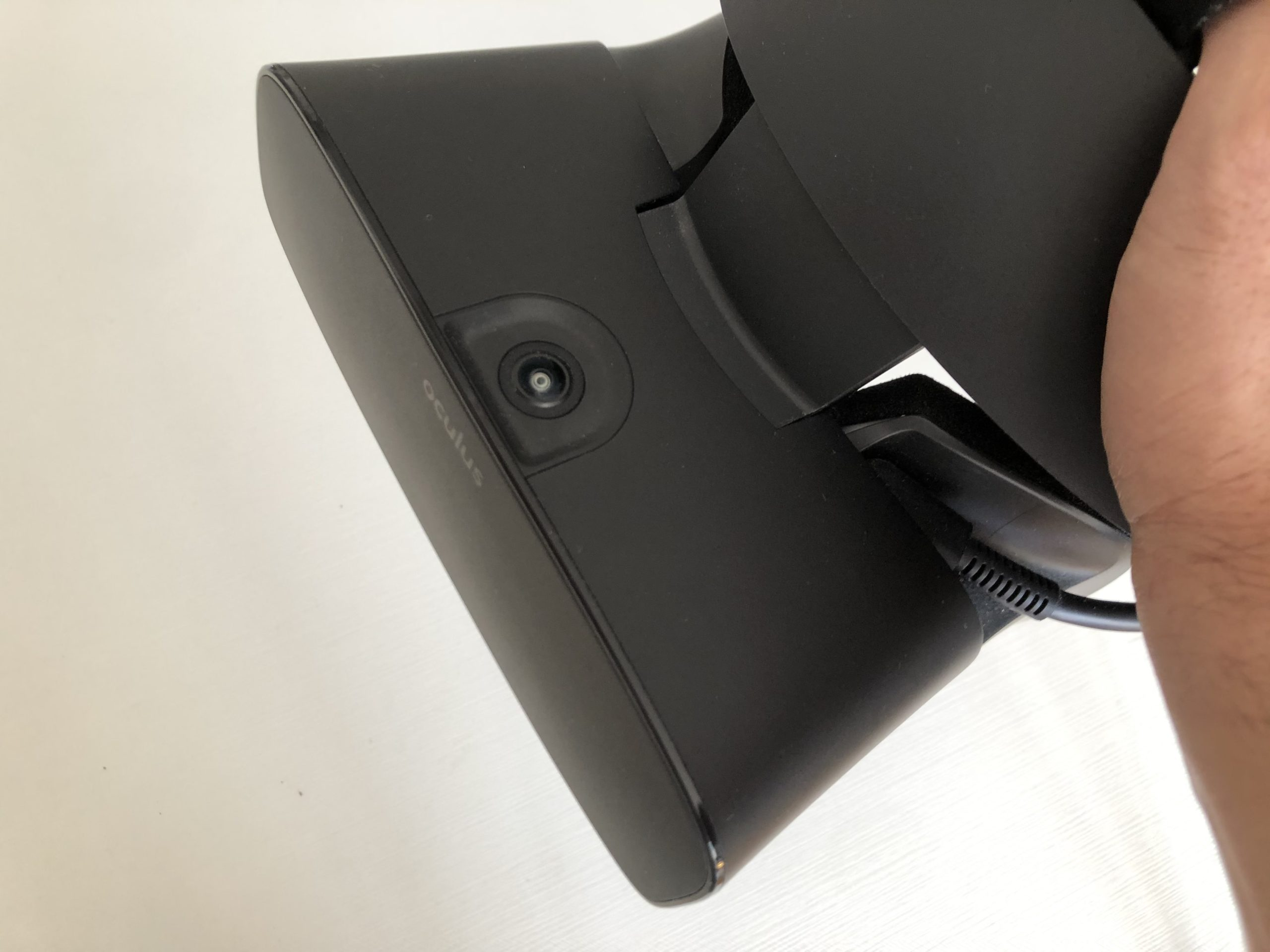 Oculus Rift S test sensor